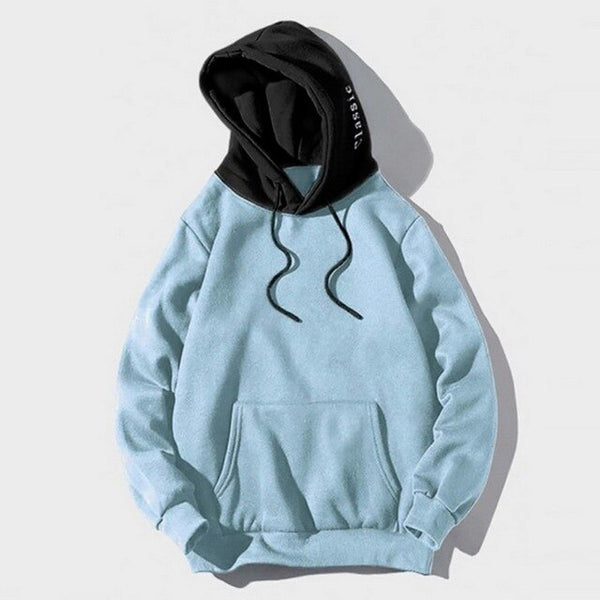 New Fashion Brand Men's Hoodies