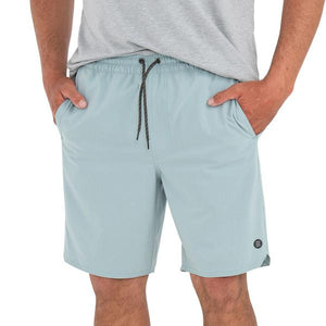 FF Men's Lined Swell Short