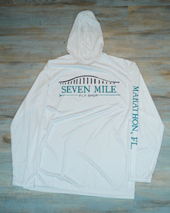 Seven Mile Fly Shop Sun Hoody