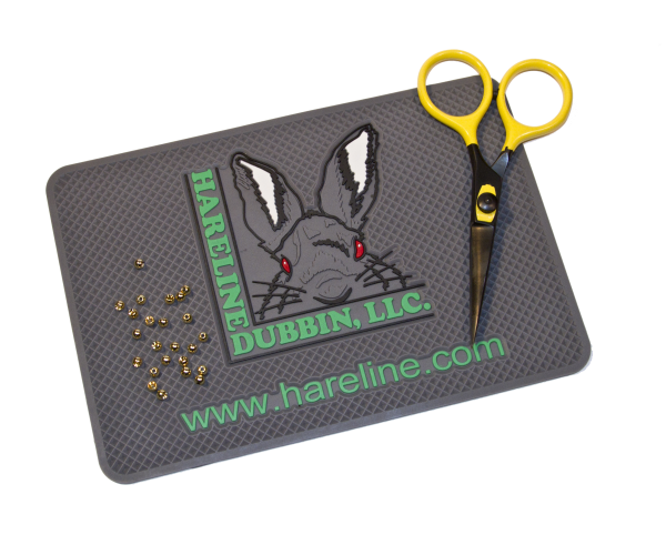 Hareline Hook and Bead Pad