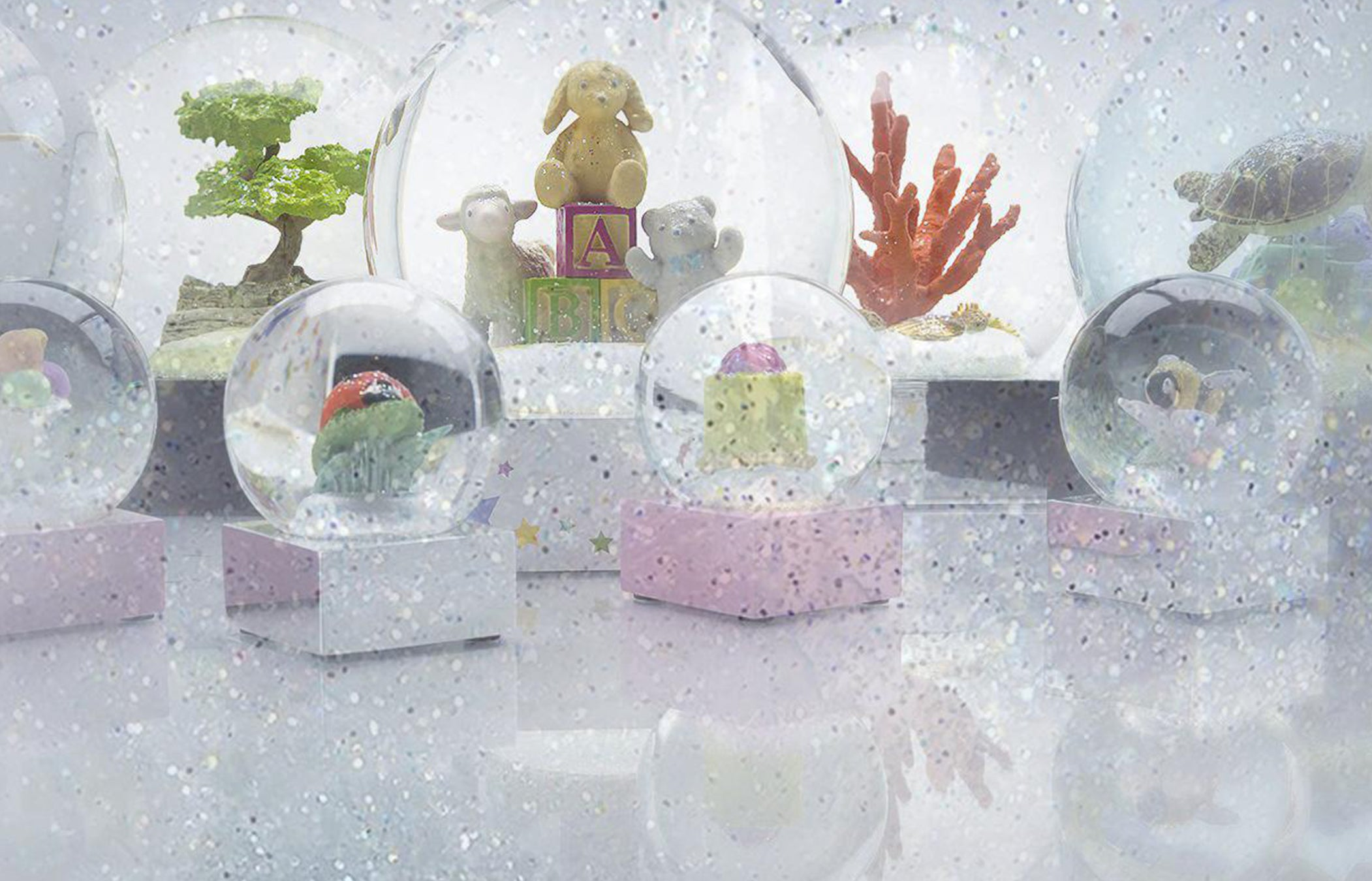 CoolSnowGlobes Shop All Globes