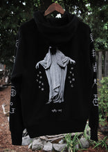 Load image into Gallery viewer, 'Night The Dreadless Angel' Hooded Pullover