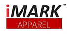 imark appparel logo for custom uniforms, embroidered shirts, printed t-shirts, t-shirt design, work wear, screen print, sublimation, custom mask, t shirts, long sleeve button down, hats, hoodies, masks, design lab, heat transfer.