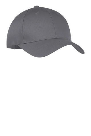 Port & Company® - Six-Panel Twill Cap