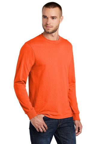 Port & Co.® Core Blend Long Sleeve Tee Shirt