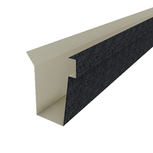 Stone-coated - Box Gutter