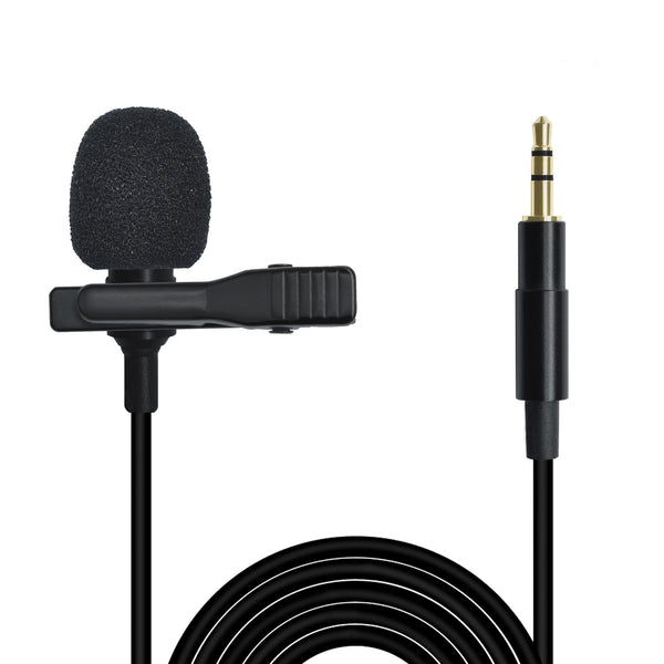 2.5mm External Lavalier Microphone