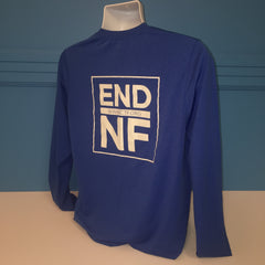NF Endurance Dri Fit Long Sleeve Shirt