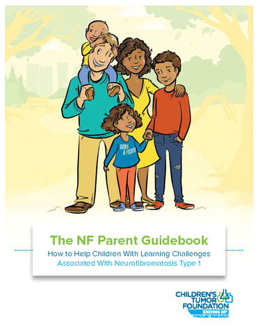 The NF Parent Guidebook