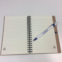 CTF Notebook with Pen