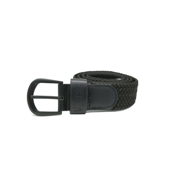 Bolt Club Elastic Braid Belt -  - Accessories - Violent Gentlemen