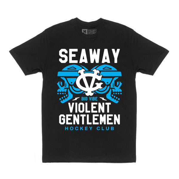 Seaway Tee -  - Men's T-Shirts - Violent Gentlemen