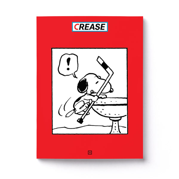 Crease Periodical - Issue 2 -  - Accessories - Violent Gentlemen