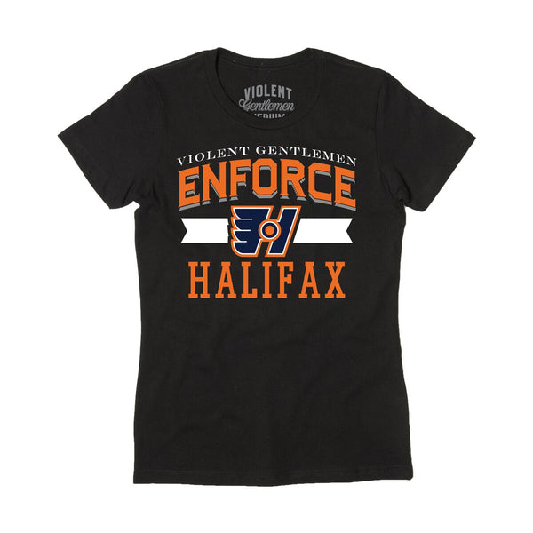 Enforce Halifax Womens Tee