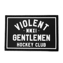 Loyalty PVC Velcro Patch -  - Accessories - Violent Gentlemen