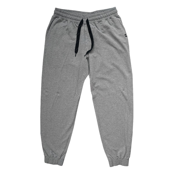 Jagr Pants - Gunmetal - Men's Fleece Bottoms - Violent Gentlemen
