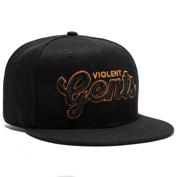 Ivy Snapback -  - Hats - Violent Gentlemen