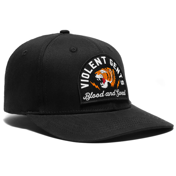 Tiger Flexfit -  - Hats - Violent Gentlemen