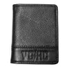 Bolts Wallet - Black - Accessories - Violent Gentlemen