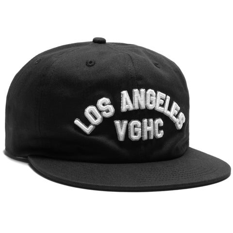 Home Team Los Angeles Snapback - Black - Hats - Violent Gentlemen
