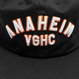 Home Team Anaheim Snapback -  - Hats - Violent Gentlemen