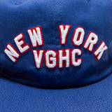 Home Team New York Unstructured Hat -  - Hats - Violent Gentlemen