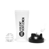Bolt Shaker Cup -  - Accessories - Violent Gentlemen