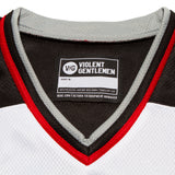 Hasek Jersey -  - Jerseys - Violent Gentlemen