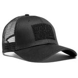 Bolts Tactical Trucker -  - Hats - Violent Gentlemen