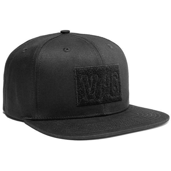Bolts Tactical Snapback -  - Hats - Violent Gentlemen