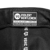 Bolt Club Flexfit -  - Hats - Violent Gentlemen