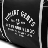 Stacked Carry On Bag -  - Accessories - Violent Gentlemen