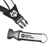 Hockey Club Woven Lanyard -  - Accessories - Violent Gentlemen