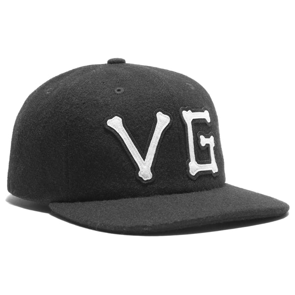 Bones Wool Unstructured Hat -  - Hats - Violent Gentlemen