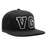 Nightmare Snapback -  - Hats - Violent Gentlemen