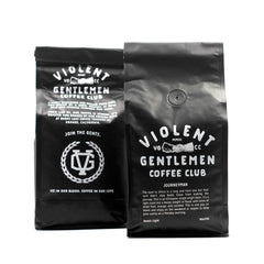 Journeyman Coffee -  - Accessories - Violent Gentlemen