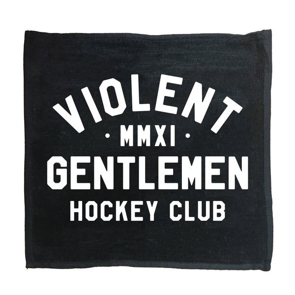 Loyalty Rally Towel -  - Accessories - Violent Gentlemen