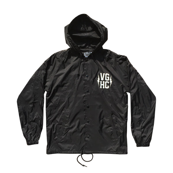 Melrose Coaches Jacket