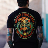 In Flames Tee -  - Men's T-Shirts - Violent Gentlemen
