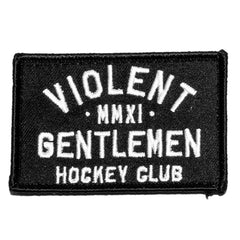 Loyalty Velcro Patch -  - Accessories - Violent Gentlemen