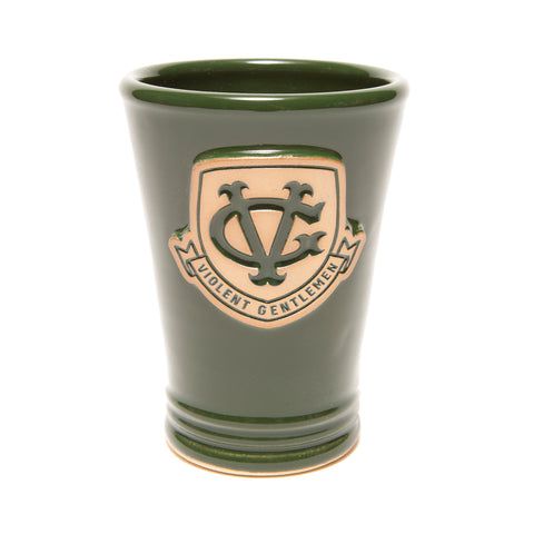 Banner Ceramic Pint Glass -  - Accessories - Violent Gentlemen