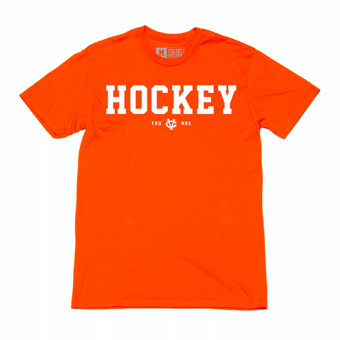Hockey Tee -  - Men's T-Shirts - Violent Gentlemen