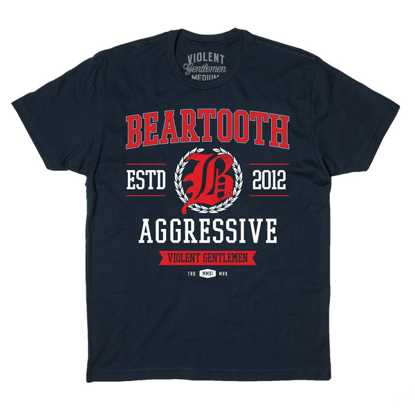 VG x Beartooth Band Tee