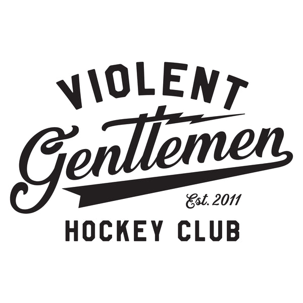 Brass Bonanza Die Cut Sticker -  - Accessories - Violent Gentlemen