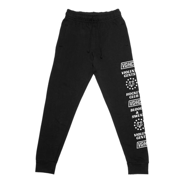 Game Time Stadium Pants -  - Men's Fleece Pants - Violent Gentlemen
