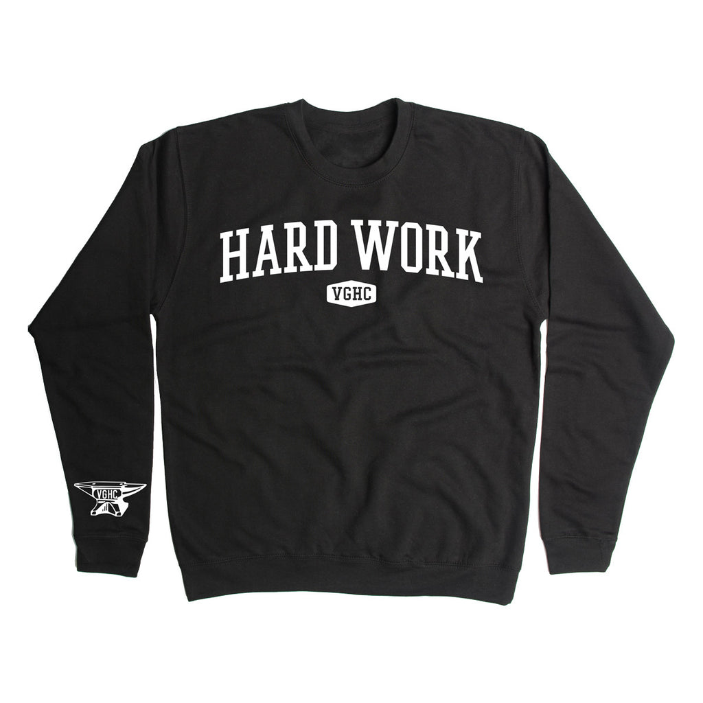 Legend Crew Neck
