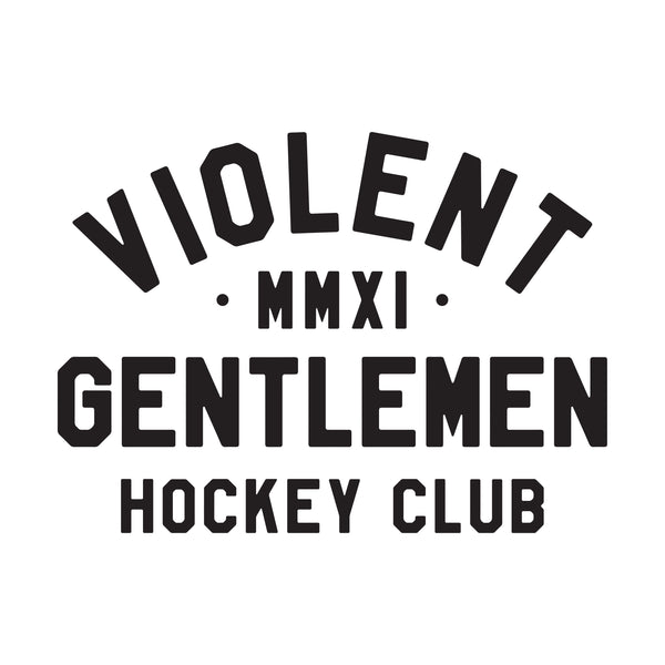 Loyalty Die Cut Sticker -  - Accessories - Violent Gentlemen
