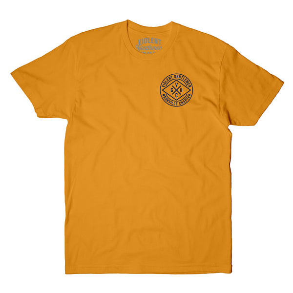 Nashville Chapter HC Tee