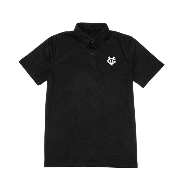 Winger Polo -  - Men's Polo - Violent Gentlemen