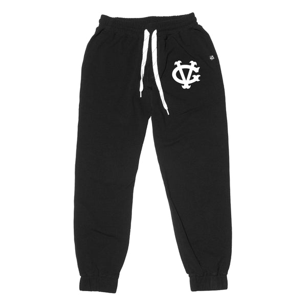 Winger Jagrs 2.0 Pants - Black - Men's Fleece Pants - Violent Gentlemen